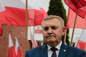 Białystok: Tadeusz Truskolaski podgryzany przez radnych PiS