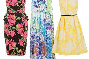 Moda z Tesco: sukienki F&F od 17 zł