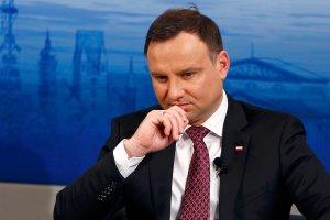 Polska na rozdro�u