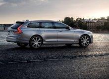 Volvo po raz pierwszy od ponad 50 lat traci pozycję lidera w Szwecji