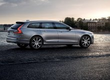 Volvo V90 Cross Country | Nadchodzi nowe