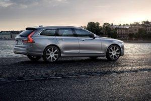 Volvo V90 | Ceny w Polsce | Taniej ni� Audi, Mercedes i BMW