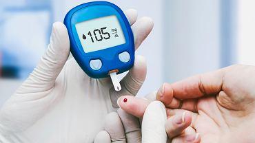 Do chorób somatycznych zalicza się m.in. cukrzycę