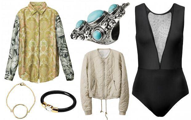 Wiosenne hity H&M - wybiera projektantka marki!