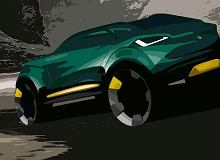 Lotus Evolve | Czas na SUV-a!