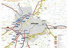 Nowa trasa wylotowa z Warszawy do Krakowa za 1,5 mld zł. Umowy podpisane