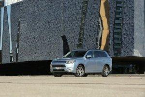 Pozna� Motor Show 2014 | Premiery Mitsubishi