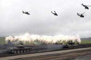 54 proc. Chi�czyk�w obawia si� wojny z Japoni�