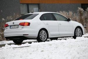 Volkswagen Jetta | Pierwsza jazda | Nieznany bestseller
