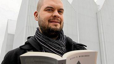 Michał R. Wiśniewski