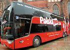 """Jak Polski Bus robi klient�w na """"ksi�gowanie"""". I blokuje na Facebooku"""