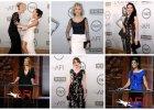 Sandra Bullock, Cameron Diaz i Eva Longoria odda�y ho�d Jane Fondzie. Kto jeszcze pojawi� si� na uroczystej gali?