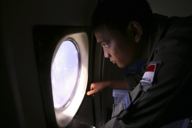 W�adze Malezji: Nie mamy potwierdzenia, �e znaleziono szcz�tki samolotu