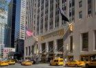 Prezydenci USA ju� nie zanocuj� w Waldorf Astorii? Chi�ski w�a�ciciel budzi niepok�j