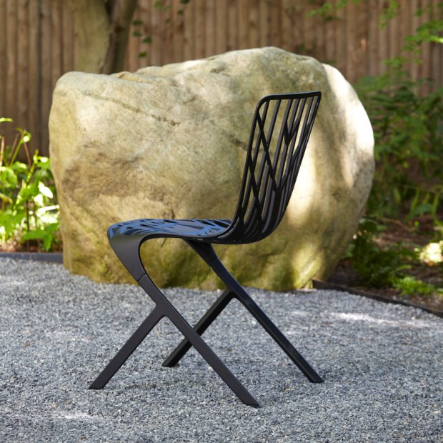 Knoll outdoor furniture, Shelter Island + East Hampton NY