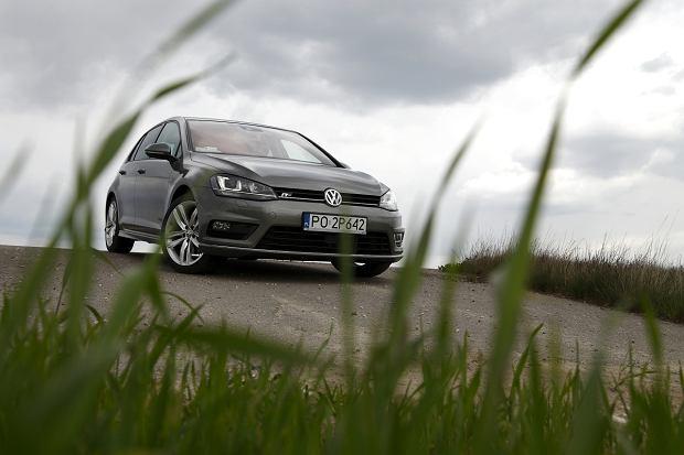 Volkswagen Golf 2.0 TDI | Test d�ugodystansowy, cz. VII | Eko jazda