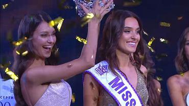 Weronika Didusenko straciła tytuł Miss Ukrainy po tym, jako okazało się, że nie poinformowała organizatorów, że jest rozwódką i ma dziecko