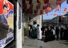 Pierwsze wybory za rz�d�w Kim Dzong Una. W ka�dym okr�gu tylko jeden kandydat