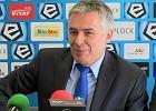 Mecze w eliminacjach do Ligi Europy Wisła Płock mogłaby grać u siebie. A w fazie grupowej na stadionie Widzewa
