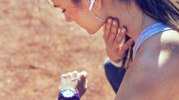 Poznaj swój organizm i słuchaj go. On wysyła ci ważne sygnały