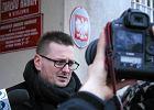 """Adwokat spotka� si� z Trynkiewiczem: """"Sprawa jest ci�ka"""""""