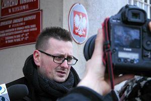 Adwokat Trynkiewicza z�o�y za�alenie na postanowienie s�du