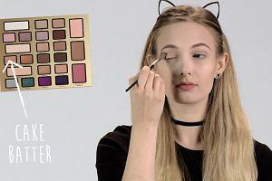 Makijaż dla niebieskich oczu. Zobacz, jak prosto podkreślić kolor tęczówek