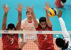 Siatkówka. Iran i Chiny kolejnymi potencjalnymi rywalami Polaków na mundialu