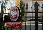PiS chce wprowadzić odprawy i uposażenia dla rodzin zmarłych sędziów TK