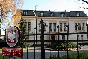 PiS zgłosiło kandydata do Trybunału Konstytucyjnego. Zastąpi zmarłego sędziego Morawskiego