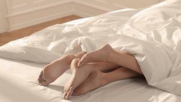 Seks oralny wymaga bliskości i zaufania