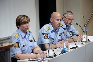 Szef norweskiej policji odchodzi po miażdżącym raporcie ws. zamachów Breivika