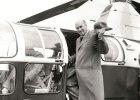 Sikorski: cz�owiek, kt�ry da� nam helikoptery
