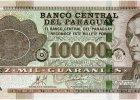 Polacy dostarczyli 28 mln banknot�w do Paragwaju