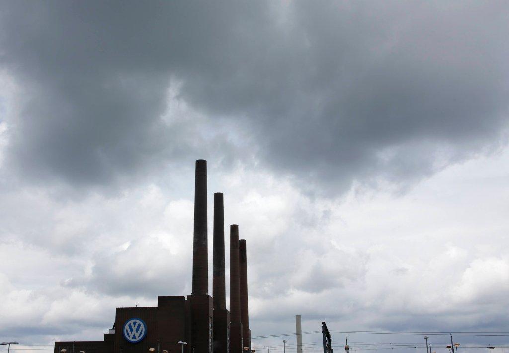 Volkswagen zamknął 2015 rok rekordową stratą