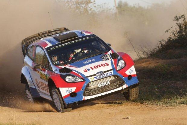 WRC. Polsat poka�e dwa sezony rajdowych mistrzostw �wiata