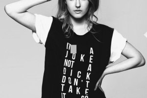 Moda z internetu: EBNH