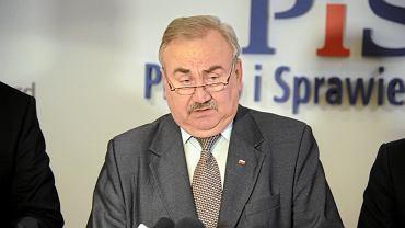 Kazimierz Drzazga