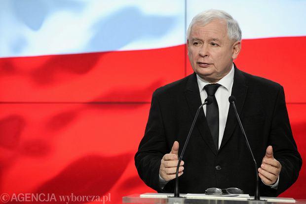 Zdjęcie numer 4 w galerii - Kaczyński udzielił wywiadu słynnej  agencji Reuters. Oto, o czym mówił [CYTATY]