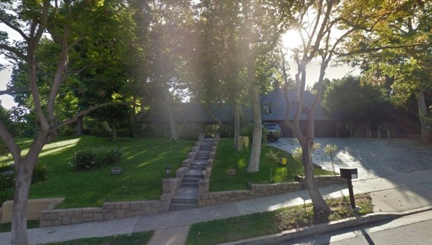 Nieruchomo�ci z perspektywy miasta - Beverly Hills