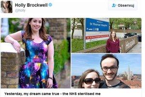 Młoda kobieta przez cztery lata walczyła o prawo do sterylizacji