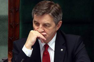 Politycy PiS niezadowoleni z restrykcji wobec dziennikarzy. Marszałek Kuchciński już zablokował sejmowe przepustki dla mediów