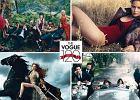 """Najbardziej stylowi wed�ug ameryka�skiego """"Vogue'a"""". Zobacz jakie gwiazdy znalaz�y si� w jubileuszowej sesji magazynu [ZDJ�CIA i FILM]"""