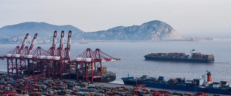 Chiny z zaskakującymi danymi o handlu. Tego eksperci się nie spodziewali. Coś dla Donalda Trumpa