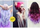 Neonowe włosy- hit czy kicz?