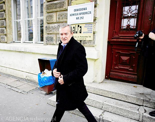 wPolityce.pl poda�o: Gli�ski tak�e jest kandydatem na premiera. Ale komitet polityczny PiS zdecydowa� inaczej