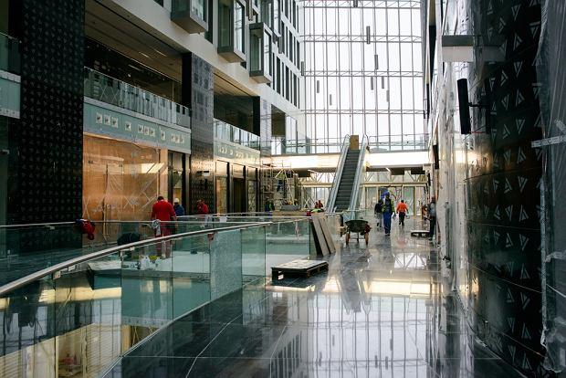 Znamy dat� otwarcia centrum handlowego Plac Unii