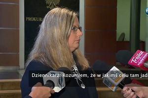 """""""Czy Polscy prokuratorzy mają mają moc sprawczą w Rimini?"""" Prokurator nie potrafiła odpowiedzieć"""