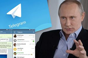 Apple jednak udostępnił najnowszą wersję aplikacji Telegram. Wcześniej gigant ją blokował