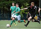 Jak juniorzy walcz� o LM. Legia i Polonia z szans� gry w Europie